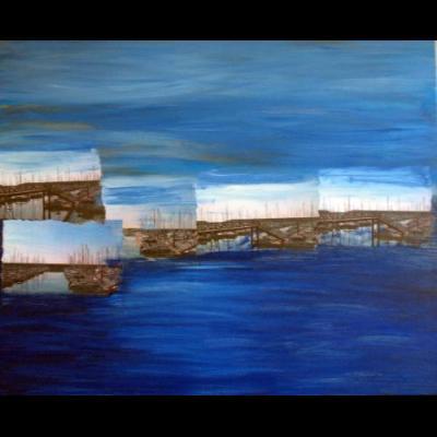 Port de la Noeveillard